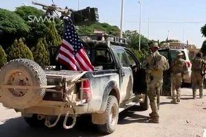 Mỹ phối hợp với Thổ Nhĩ Kỳ để giảm bớt căng thẳng ở miền bắc Syria
