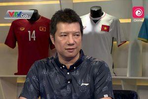 BLV Quang Tùng và Quang Huy dự đoán: 'Việt Nam có điểm ở trận đấu gặp Myanmar'