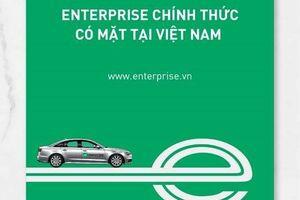 Công ty cho thuê ô tô lớn nhất Hoa Kỳ nhảy vào Việt Nam