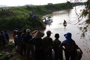 Nghệ An: Thi thể học sinh cuối cùng bị đuối nước đã được tìm thấy