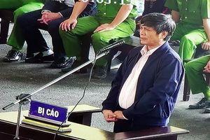 Cựu tướng Nguyễn Thanh Hóa: 'Chú cứ đổ hết cho anh'