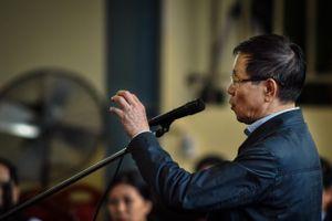 Luật sư 'sốc' khi ông Phan Văn Vĩnh chậm báo cáo cấp trên 50 ngày