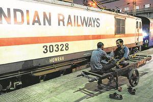 Gần 50.000 người chết vì va chạm tàu hỏa, Ấn Độ xây 3.000 km rào chắn