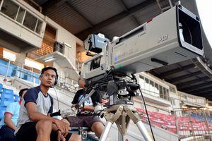Myanmar hứa hẹn tín hiệu truyền hình trận Việt Nam chuẩn World Cup