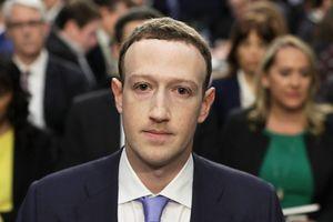 Mark Zuckerberg lại bị yêu cầu đi điều trần