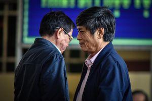 Nguyễn Thanh Hóa phủ nhận sự liên quan với công ty CNC