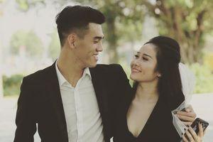 Bạn gái cầu thủ Tiến Linh: Anh nói thích vợ giáo viên vì chăm con khéo