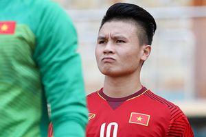 'Tuyển Việt Nam có 1 điểm trước Myanmar đã là may mắn'