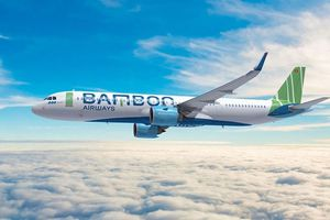 Bamboo Airways chính thức được cấp giấy phép kinh doanh vận chuyển hàng không
