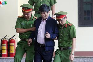 Vì sao cựu Thiếu tướng Nguyễn Thanh Hóa phản cung?