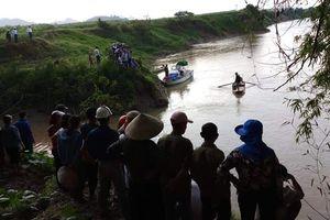 Đã tìm thấy thi thể nam sinh lớp 9 bị đuối nước sau 3 ngày tìm kiếm