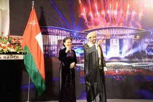 Việt Nam - Oman nỗ lực mở rộng cơ hội hợp tác đầu tư đầy hứa hẹn