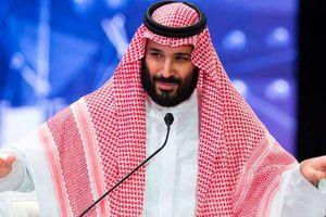 Hoàng thân Ả Rập Saudi bí mật bàn việc thay Thái tử vì vụ Khashoggi