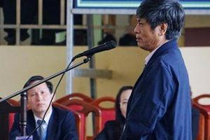 Nguyễn Thanh Hóa khai C50 hợp tác với CNC như kiểu đi 'dạm ngõ'
