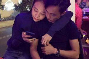 Rời Quốc Cường Gia Lai, Cường đô la mở nhà hàng cùng bạn gái Đàm Thu Trang?