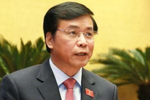 Tổng Thư ký QH: ĐBQH đánh giá tín nhiệm Bộ trưởng GD-ĐT chính xác