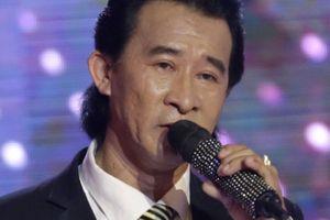Con trai Chế Linh bị loại khỏi cuộc thi Bolero vì hát sai lời, sai nhịp
