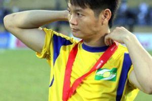 Văn Quyến tuyên bố sốc khi Việt Nam đấu Myanmar
