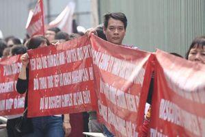 Hà Nội: Kiểm điểm hàng chục tập thể, cá nhân sau khiếu nại tố cáo