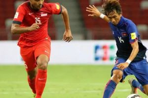 Cầu thủ gốc Việt của Campuchia dọa Lào, 'tuyên chiến' Việt Nam