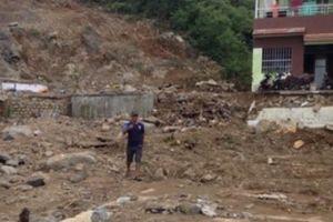 Việc xây hồ bơi làm chết cả nhà thầy giáo ở Nha Trang?
