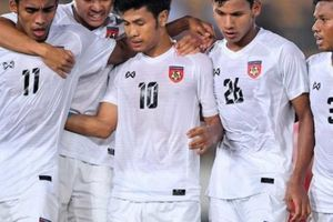 Quyết đấu ĐT Việt Nam, CĐV Myanmar khuyên đội nhà nên đá tử thủ