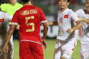4 lý do tin Việt Nam sẽ hạ Myanmar để giành ngôi nhất bảng A