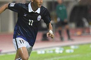 Kết quả AFF Cup 2018: Thắng trận, Campuchia chính thức... bị loại