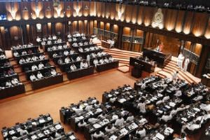 Ðàm phán hòa giải chính trị tại Xri Lan-ca thất bại