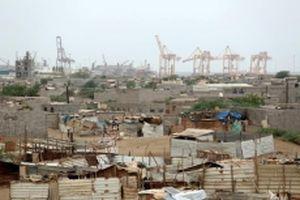 Giao tranh bùng phát trở lại tại thành phố Hodeidah của Yemen