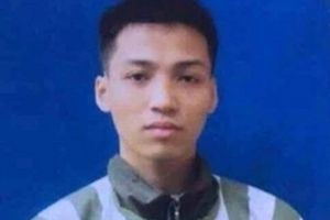 Truy bắt phạm nhân trốn khỏi trại giam ở Thanh Hóa