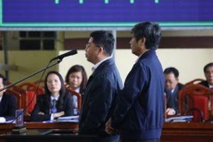 Nguyễn Thanh Hóa khai 'không biết Công ty CNC tổ chức đánh bạc'