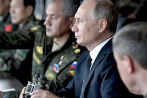 Nga sẽ đáp trả cách nào khi Mỹ rút khỏi thỏa thuận hạt nhân?