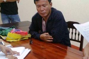 Quảng Bình: Bắt tạm giam 2 đối tượng tổ chức vượt biên trái phép