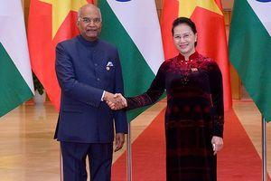 Việt Nam cũng rất quan trọng đối với chính sách hành động hướng đông của Ấn Độ