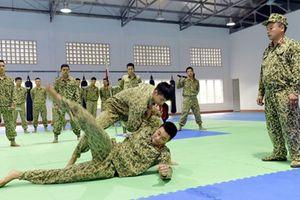 Ghé thăm 'cái nôi' của lực lượng đặc công Việt Nam