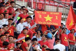 Trực tiếp ĐT Việt Nam - Myanmar: Văn Quyết xuất trận tại AFF Cup 2018