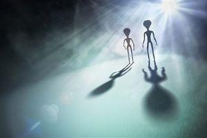 Lý giải cực choáng về sự tồn tại của người ngoài hành tinh