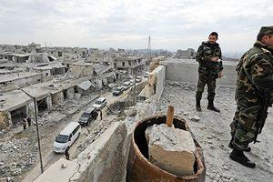Bắc Kinh sẵn sàng hỗ trợ nỗ lực tái thiết Syria
