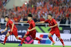 Trước trận Myanmar - Việt Nam: 'Soi' lại quá khứ đối đầu tại AFF Cup