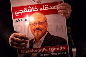 Nhà báo Khashoggi bị sát hại: Arab Saudi khẳng định thái tử vô can