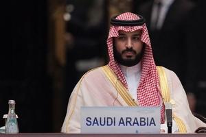Tham dự G20, Thái tử Saudi Arabia sẽ đối mặt với nhiều nhà lãnh đạo thế giới