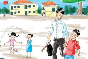 Ngày Nhà giáo Việt Nam 20/11 và lời cảm ơn đến học trò