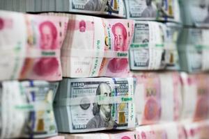 Thị trường trái phiếu Trung Quốc lớn nhất khu vực Đông Á