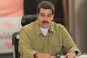 Mỹ cân nhắc việc thêm Venezuela vào danh sách các nước tài trợ khủng bố