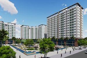 TP. Hồ Chí Minh: Dành gần 22 nghìn tỷ đồng phát triển nhà ở xã hội giai đoạn 2016 - 2020