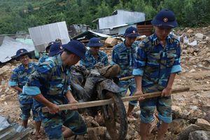 Ngành khí tượng kêu 'khó dự báo mưa ở Nha Trang'