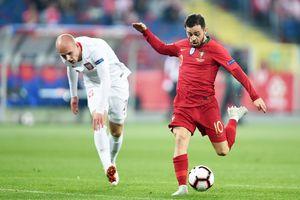 Lịch thi đấu, phát sóng, dự đoán tỷ số UEFA Nations League rạng sáng mai 21.11