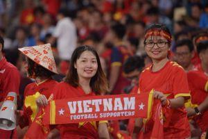 CĐV VN không được mua vé của CĐV chủ nhà Myanmar vào sân