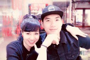 Trương Nam Thành kết hôn cùng nữ đại gia hơn tuổi